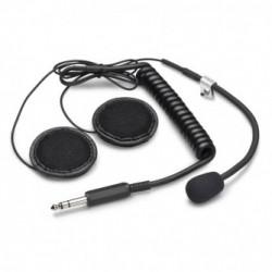 SPARCO слушалки за IS 110 интерком отворена каска