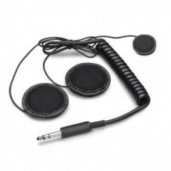 SPARCO слушалки за интерком IS 110 затворена каска