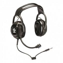 SPARCO слушалки с жак за интерком - IS-110