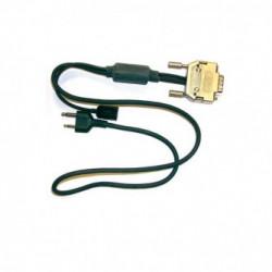 Адаптер PELTOR FMT200 кабел за VHF радио