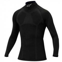 Alpinestars KX Winter long sleeve top - black