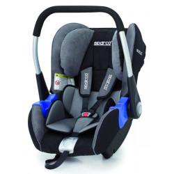 Детска седалка ISOFIX Sparco Corsa F300 ISOFIX GROUP 0 (0-13 kg)