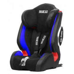 Детска седалка Sparco corsa F1000k кожа ette (9-36kg)