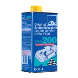 Спирачна течност ATE DOT4 TYP 200 - 1l