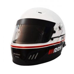 Каска RSS Protect CIRCUIT BLACK с FIA 8859-2015, Hans
