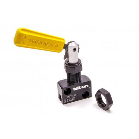 Спирачни цилиндри и аксесоари Tilton - Ограничител за спирачките- lever M10x1 | race-shop.bg