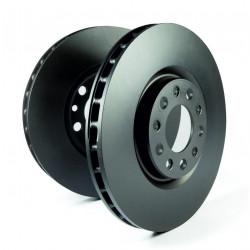Предни спирачни дискове EBC Premium OE D1378