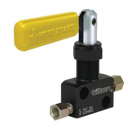 Tilton - Ограничител за спирачките- lever AN3