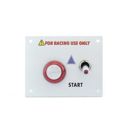 Превключващи панели Стартов панел ISP09 LED | race-shop.bg