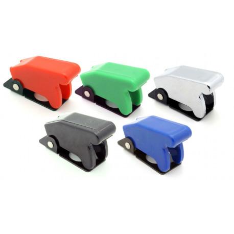 Стартови бутони и превключватели Капак на превключвателя - различни цветове | race-shop.bg