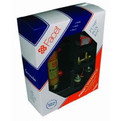 Facet red top kit, Помпа с ниско налягане 0.48 - 0.55 Bar