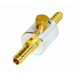 Sytec адаптер за манометър или за монтиране на сензора за налягане на горивото, различни диаметри