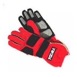 Toora Target ръкавици с FIA одобрение - различен цвят (външно шиене)