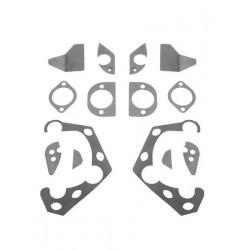 Планки за усилване на шаси BMW E36