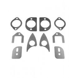 Планки за усилване на шаси BMW E30