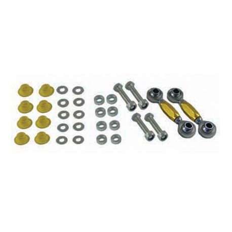 Whiteline Whiteline Sway bar - link kit adj spherical rod end M/SPORT | race-shop.bg