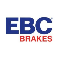 EBC Спирачни накладки Organic 805