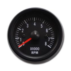 RACES Classic gauge - Rev counter