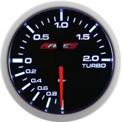 RACES Clubman - уред за налягане на турбо електронен