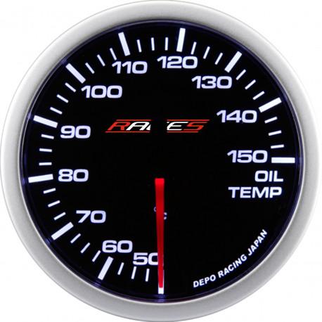 Уреди RACES Clubman RACES Clubman - уред за температура на масло   race-shop.bg