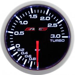 RACES Clubman - уред за налягане на турбо 3bar