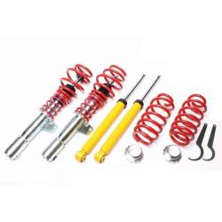 Спортно височинно регулируемо окачване TA-Technix за VW Golf,Jetta,EOS,Touran,Passat , 03 - 08