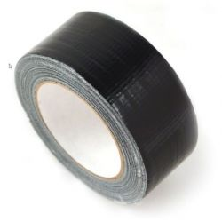 Speed Tape DEI - 5cm x 27m roll - Black
