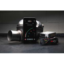 Active Sound Control Milltek Audi SQ5 3 V6 2014-2016