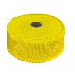 Термоизолационна лента жълта 50мм x 10м x 1мм