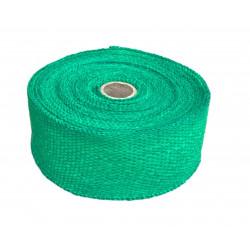 Термоизолационна лента зелена 50мм x 10м x 1мм