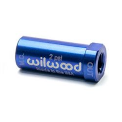 Клапан за остатъчно налягане Wilwood за дискови спирачки