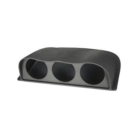 Стойки за уреди - универсални Тройна стойка за измервателни уреди 52mm | race-shop.bg