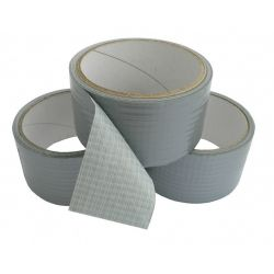 Универсално лента - 48мм x 10м - сиво