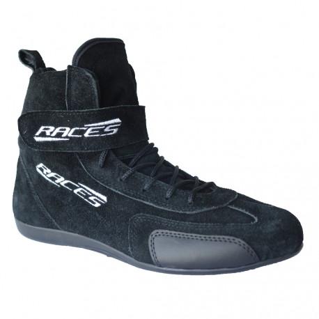 Акция Състезателен обувки RACES EVO | race-shop.bg