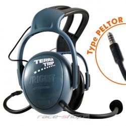 Terratrip слушалки за професионален PLUS centre