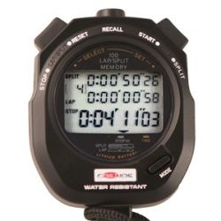 Професионален хронометър - дигитален Fastime 10