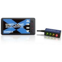 Уред (индикатор) за превключване на скорости Omex Sequential