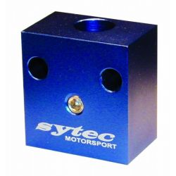 Sytec - блок на педала от сплав