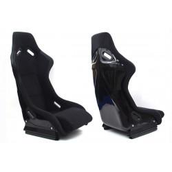 Състезателна седалка EVO WELUR