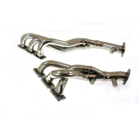E46 Изпускателен колектор от неръждаема стомана BMW E46 325i   race-shop.bg