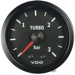 VDO датчик налягане на турбото 0 to 3BAR - cocpit vision series