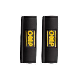 Подложка за предпазен колан OMP, различен цвят 76mm