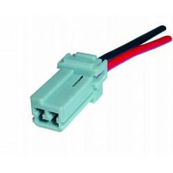 WALBRO (Ford) Конектор за захранване с кабели