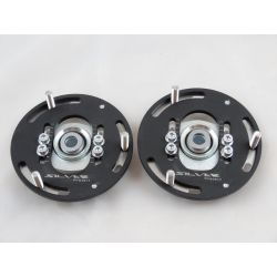 SILVER PROJECT регулируеми тампони 3D за BMW E82 и E87 за амортисьори