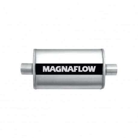 1x вход / 1x изход MagnaFlow Гърне от неръждаема стомана 11216 | race-shop.bg