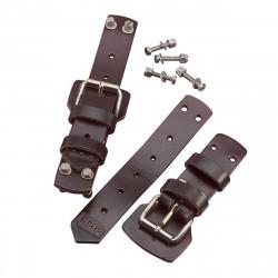 Състезателни гумени закопчалки за капак комплект - OMP