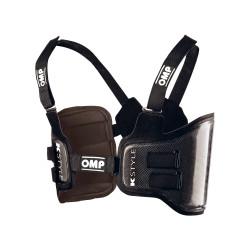 Carbon rib vest OMP
