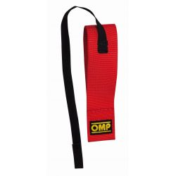 Red Tow Hook OMP FIA