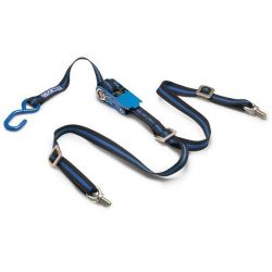Sparco държач за резервни колела с кръст ключ