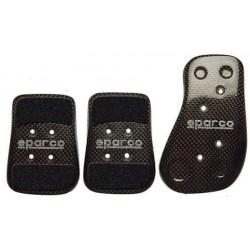 Спортни предали SPARCO 03783L Carbon